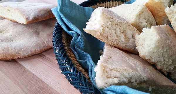 Comment faire le pain marocain