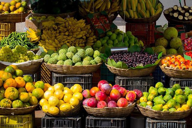 Comment conserver ses fruits et ses légumes ?