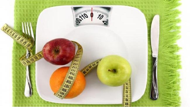 Régime rapide à 800 calories