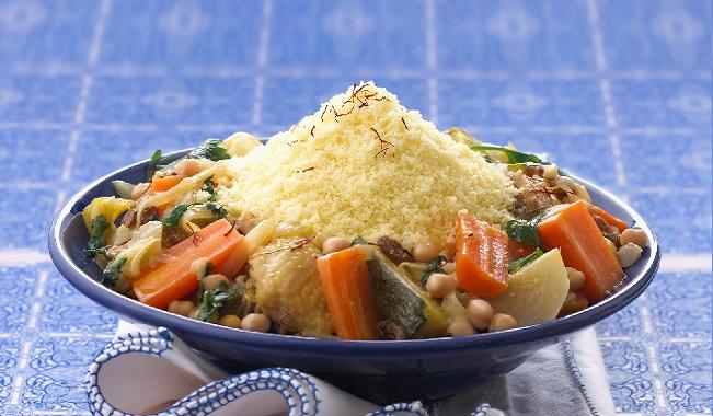 Sauce du couscous