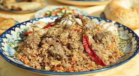 Recettes de cuisine alg rienne for Algerienne cuisine