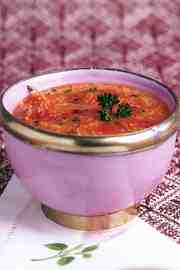 Soupes Tunisiennes