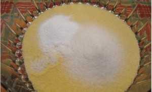 Comment préparer la harcha marocaine1