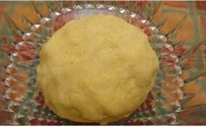 Comment préparer la harcha marocaine4