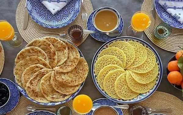 Mlaoui à la Marocaine