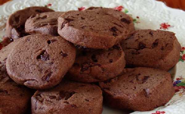 Biscuit moelleux au chocolat