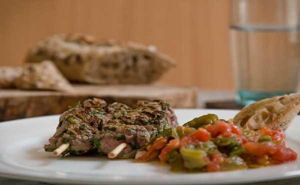 Salade Mechwiwa