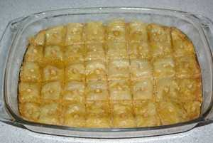 02-baklawa-aux-noix-et-aux-amandes 7