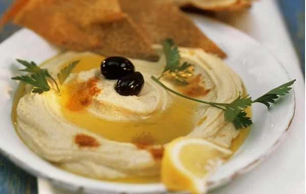 Hummus Libanais