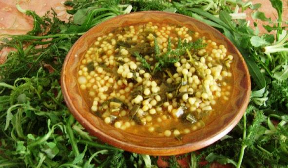 Abazine Kabyle