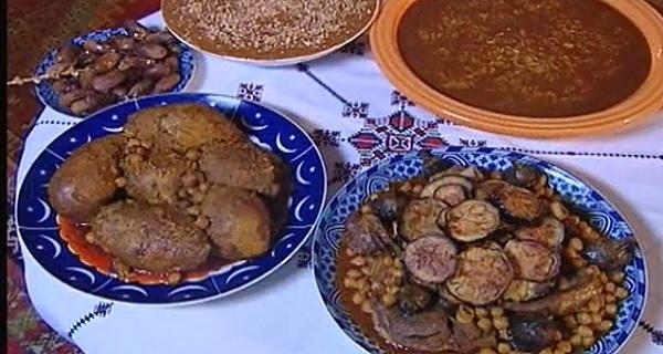 Bakbouka Marocaine