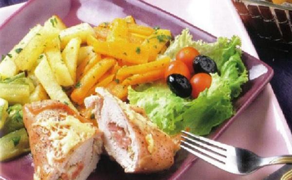 Dinde farcie à la Marocaine Chhiwat Bladi  Cuisine marocaine et