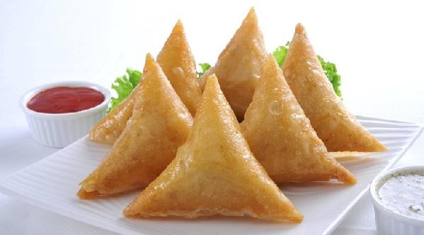 Bourek Batata-Brick pommes de terre