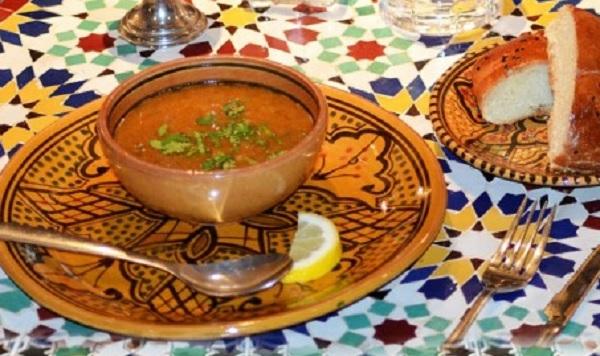 Chorba kabyle