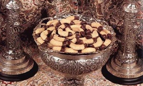 Demi-lunes au chocolat et à la noix de coco