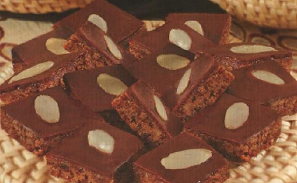 Gâteau au chocolat à la chapelure
