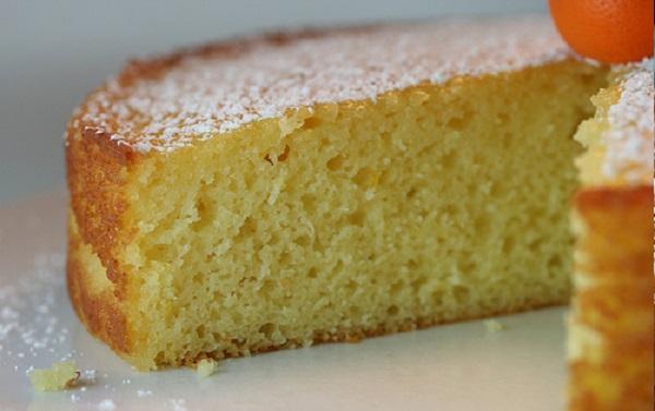 Gâteau facile au yaourt