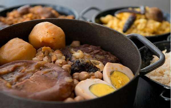 Recettes de cuisine juive page 2 for Cuisine juive