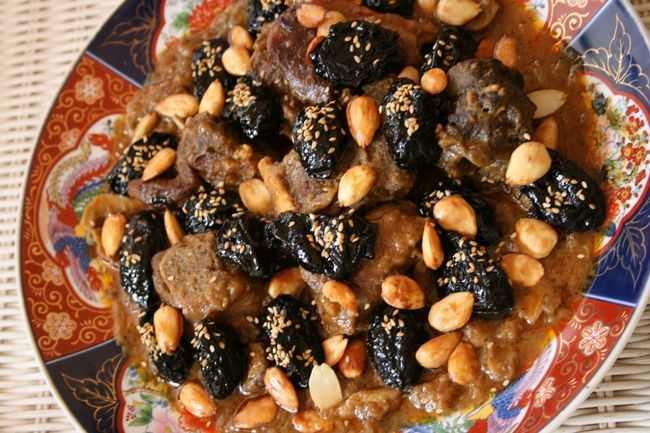 Choumicha cuisine marocaine couscous tajine tattoo for Cuisine marocaine