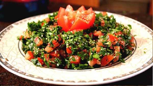 Taboul� libanais