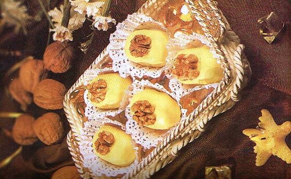 Mkhabez aux noix