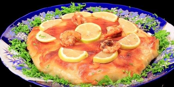 Pastilla de Tanger