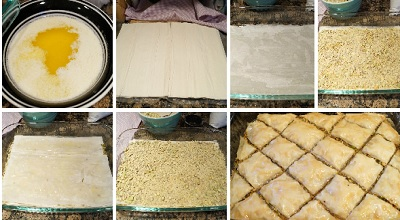 preparation-baklawa-amandes