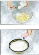 preparation-ghribas-noix-fruits-confits