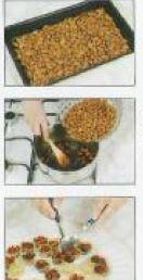 preparation-nougat