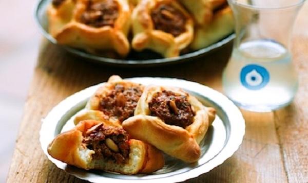 Safiha(Pizza Libanaise)