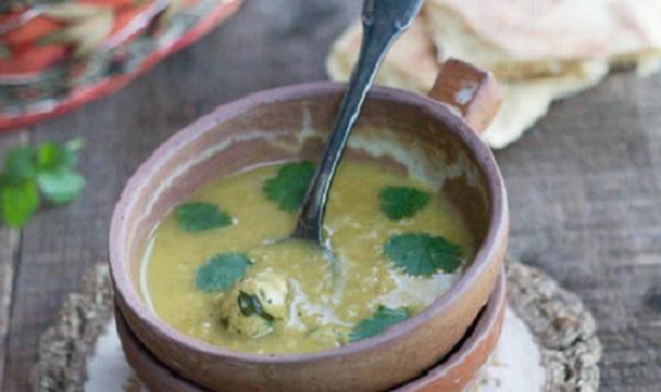 Soupe de Boulgour
