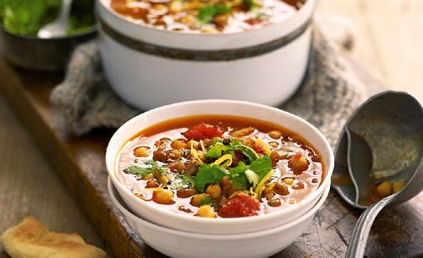 Soupe du Ramadan