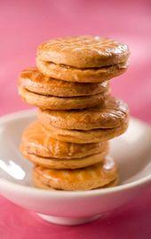Biscuits et cookies