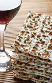 Pessah (pâque juive)