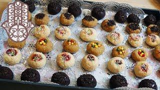 Assortiment de gâteaux sans cuisson pour les fêtes
