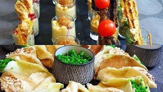 Idée de buffet à la Libanaise