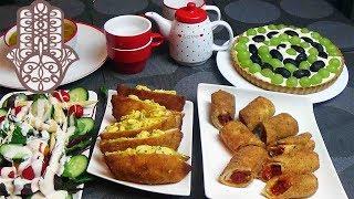 Idée de repas pratique et économique