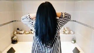 Lissage Brésilien Naturel maison cheveux secs , crépus, abîmés