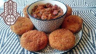 Maâkouda Galette de pomme de terre à la marocaine
