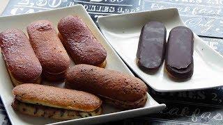 Mini Cakes pour le Goûter très économiques