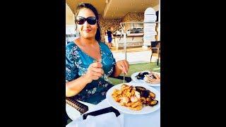 Vlog vacances Marbella Aid mabrouk